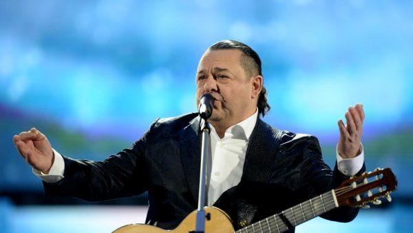 Игорь Саруханов,