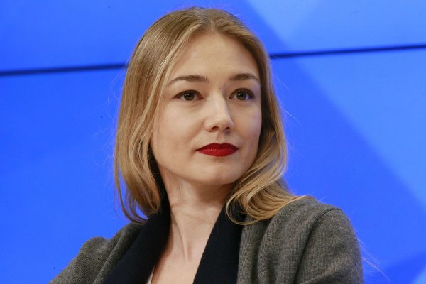 Оксана Акиньшина.