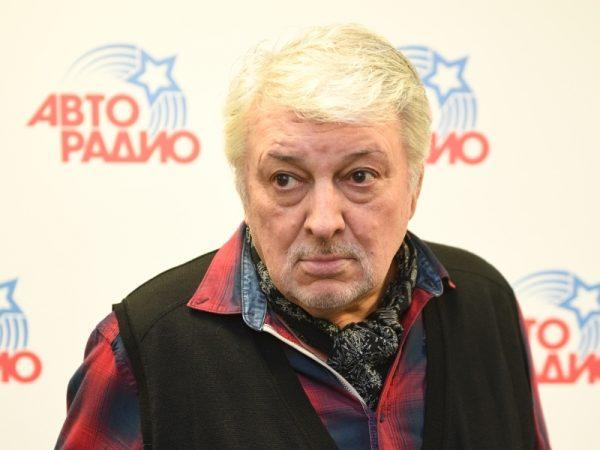 Вячеслав Добрынин,