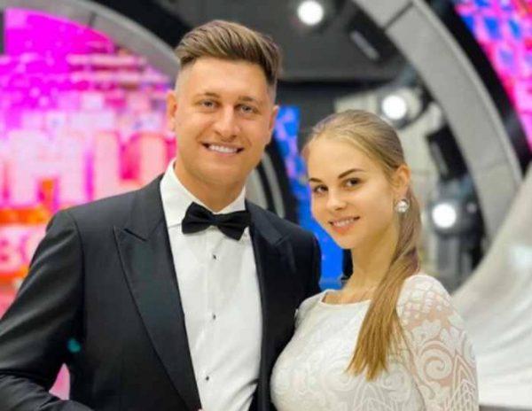 Вот, в чем причина расставания Давы и Бузовой: стало известно об отношениях Манукяна с его партнершей по «Танцам со звездами»