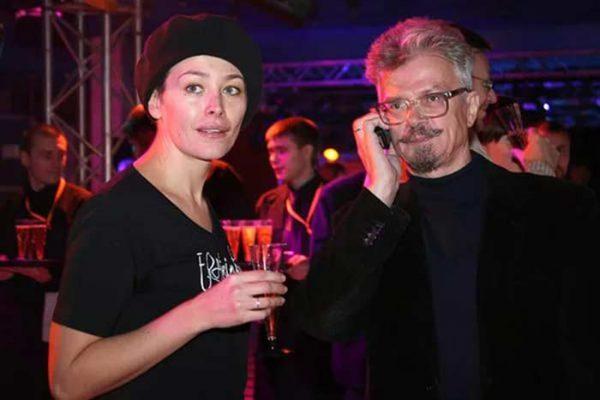 Екатерина Волкова, Эдуард Лимонов