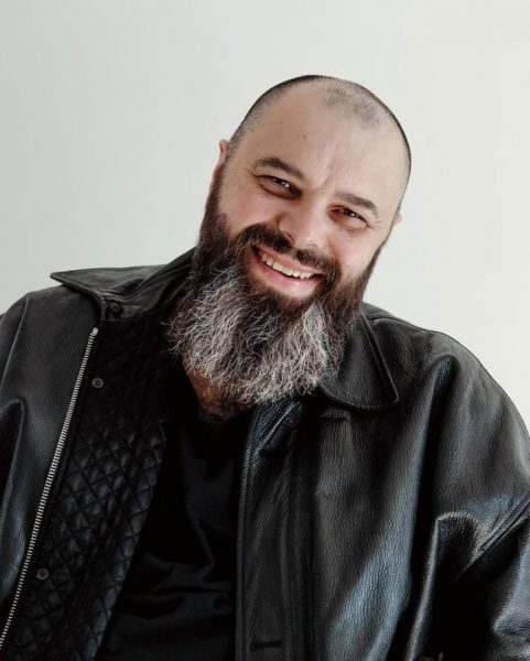 Максим Фадеев,