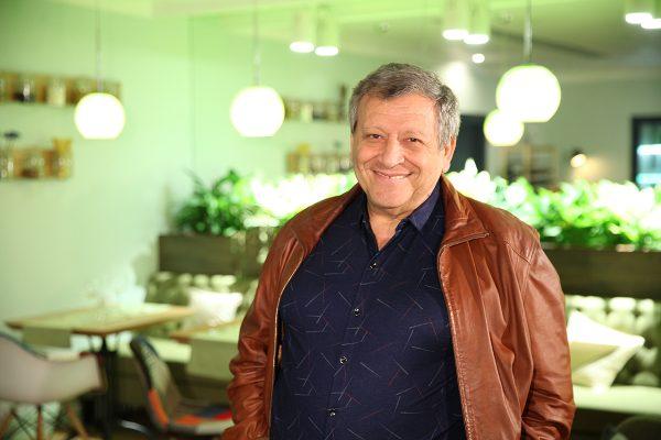 Борис Грачевский.