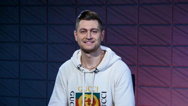 Давид Манукян,