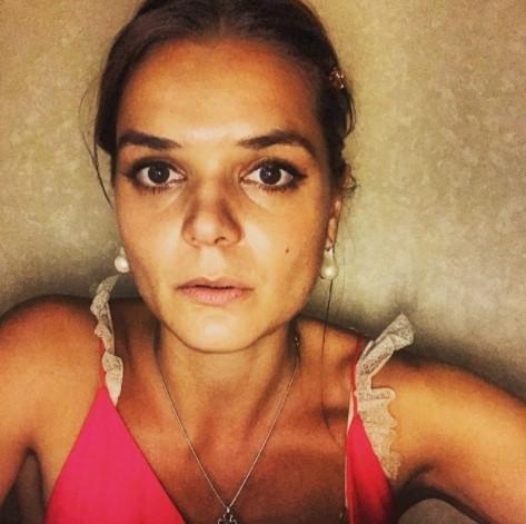 Красавица-внучка Светланы Немоляевой. Что с ней случилось
