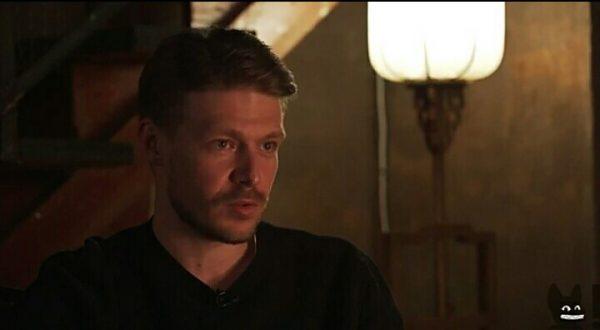 Никита Ефремов в «Осторожно, Собчак»