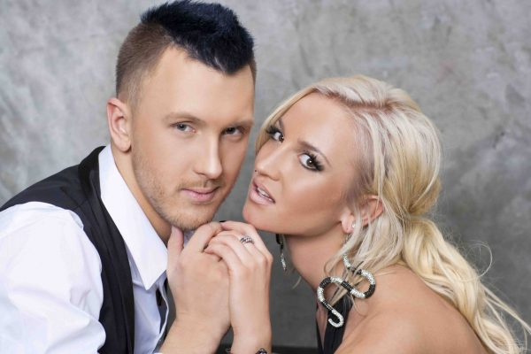 Ольга Бузова и T-Killah