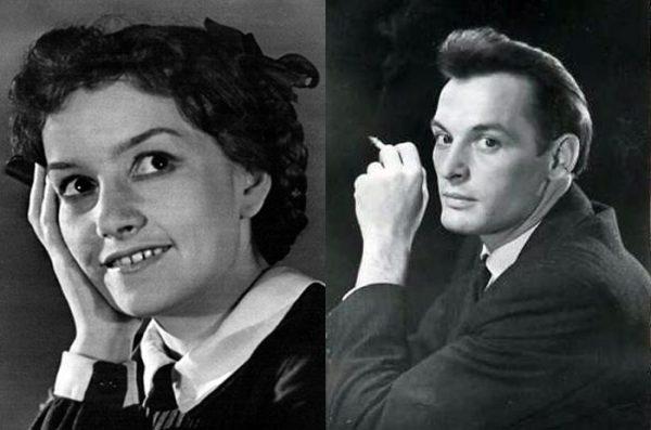 5 любимых женщин Василия Ланового