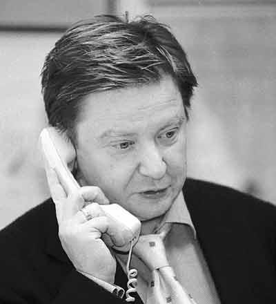 Владимир Жечков
