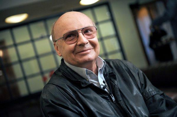 Андрей Мягков,