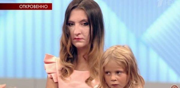 Дочка и внучка Сергея Лемоха