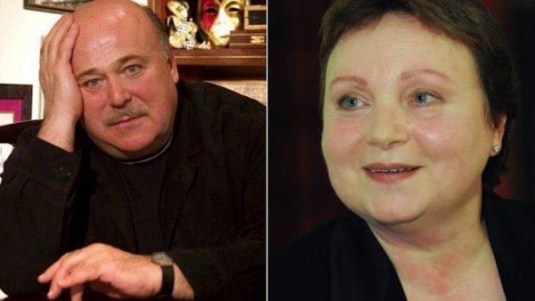 Калягин и Глушенко