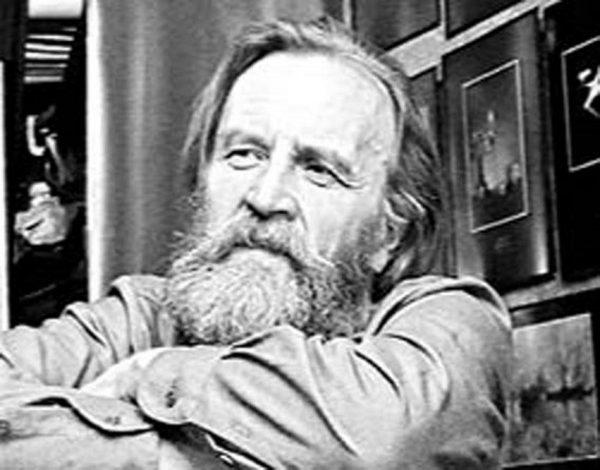 Игорь Клименков в возрасте
