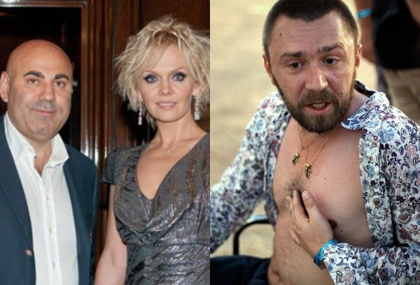 Пригожин, Валерия и Шнуров