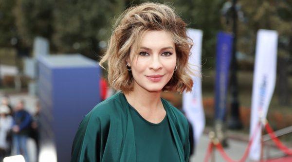 Ирина Подкаминская