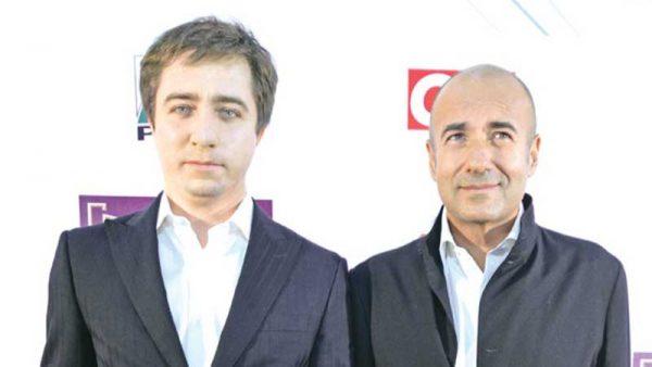 Игорь и Николай Крутые
