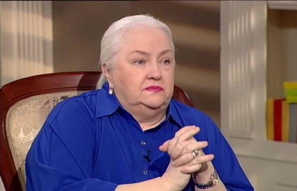 Екатерина Градова последние фото