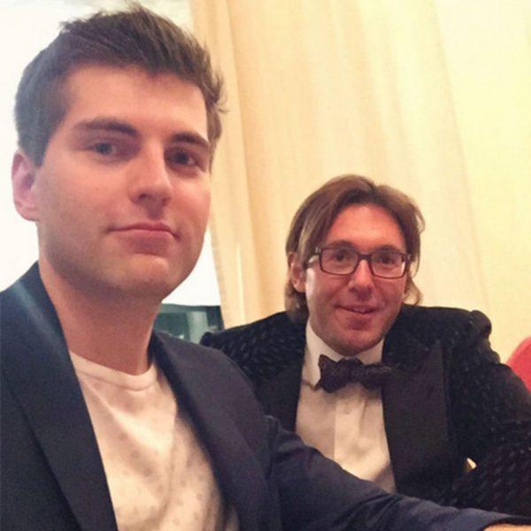 Борисов и Малахов