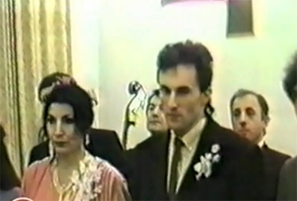 Джуна и Матвиенко