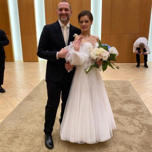 Руслан Панов, Екатерина Шпица