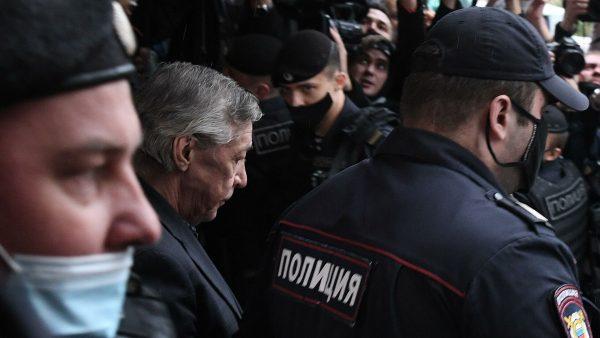 Искупил свою вину? Стало известно, что собираются подписи для отмены приговора Михаилу Ефремову