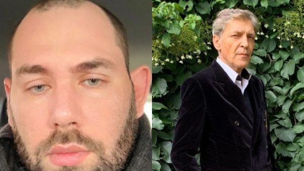Семён Слепаков и Борис Невзоров