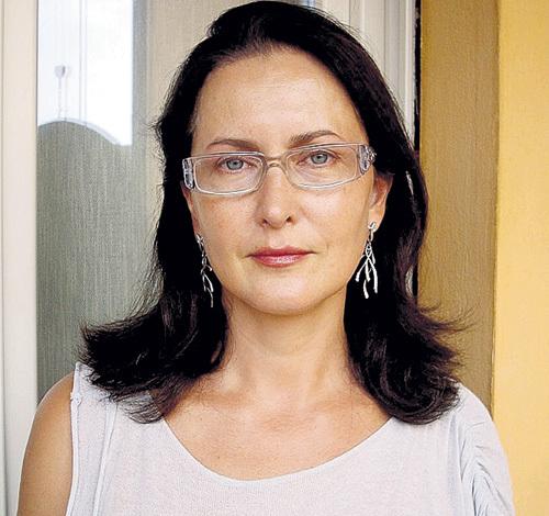 Вера Огрызкова