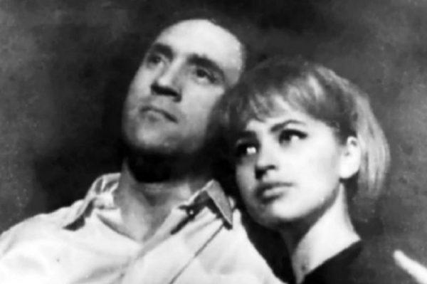 """Почему прощание с возлюбленной Высоцкого прошло под грифом """"секретно"""""""