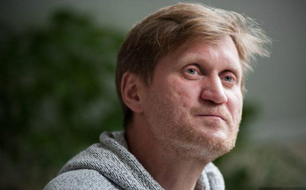 Андрей Рожков в КВН