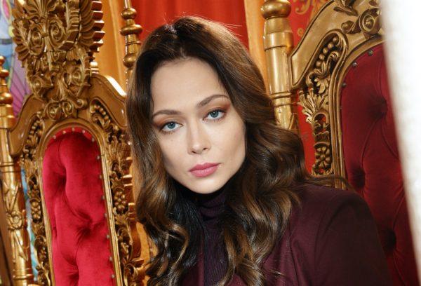 Анастасия Самбурская