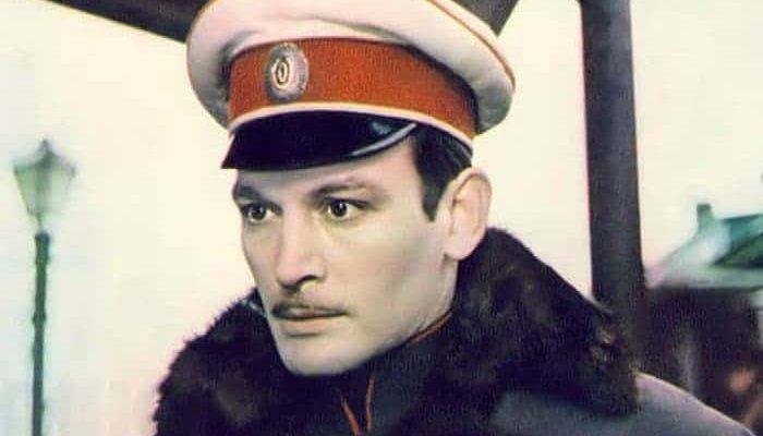 Коллега Ланового рассказал о тайном романе актера с Максаковой
