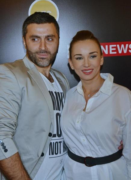 Гурам Баблишвили, Анфиса Чехова