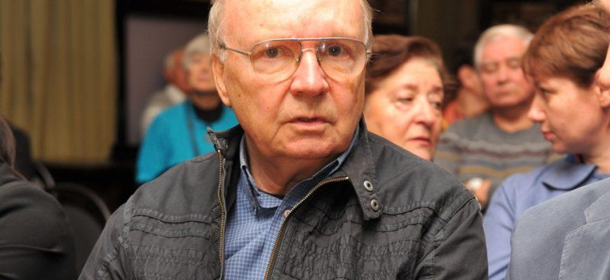 Стало известно, что Андрея Мягкова перед уходом из жизни настиг еще один удар