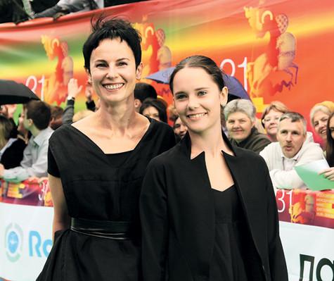 """""""Мне жаль её"""" - Апексимова сделала свою дочь главной актрисой Театра на Таганке"""
