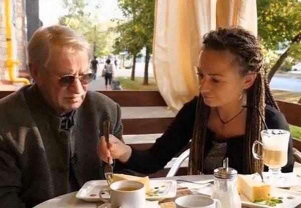 """""""Я долго терпел. Имейте совесть"""" - Краско собирается судиться из-за лжи о свадьбе и безбрачной дочери"""