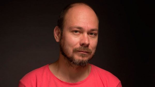 Максим Браматкин