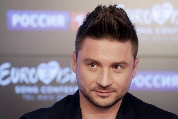 Сергей Лазарев наконец-то прокомментировал слухи о своей ориентации