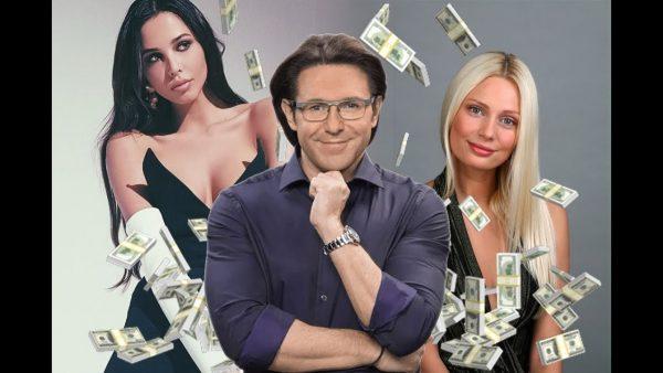 Скандал с Рудовой и Самбурской