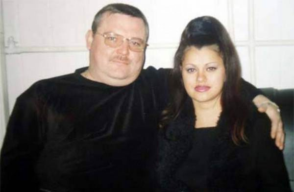 Ирина Круг и Михаил Круг