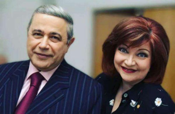 Богатство на 500 листов: Закончилась оценка имущества Петросяна и Степаненко