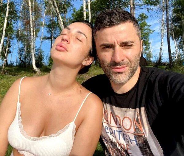Гурам и Юлия Баблишвили