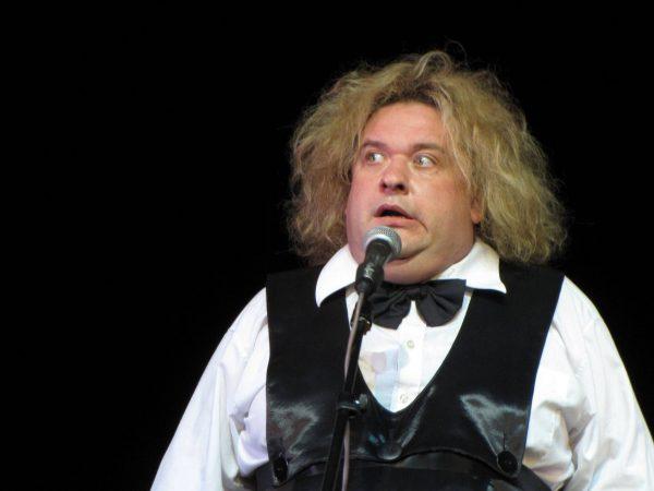 Александр Морозов.