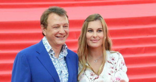 Марат Башаров и Елизавета Шевыркова,