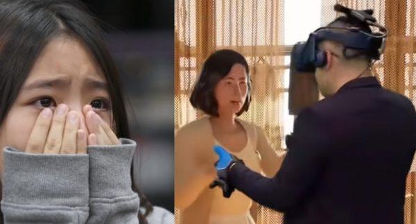 Танец Ким Чжон Су с женой, дочь Ким Джон Су