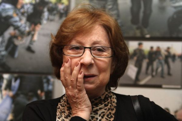 Лия Ахеджакова.