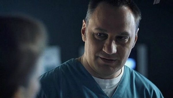 """И снова большая потеря... Неожиданно ушел из жизни актер из сериала """"След"""""""