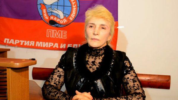 Сажи Умалатова