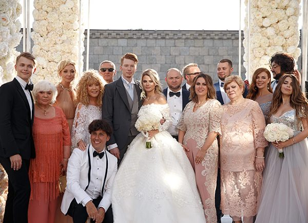 Какой тост произнесла Алла Пугачева на свадьбе внука Никиты Преснякова