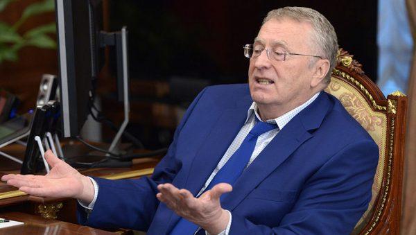 Жена и дети Владимира Жириновского: как живут и чем занимаются наследники депутата