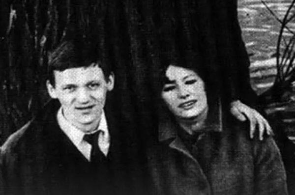 Пугачёва и Орбакас перед свадьбой